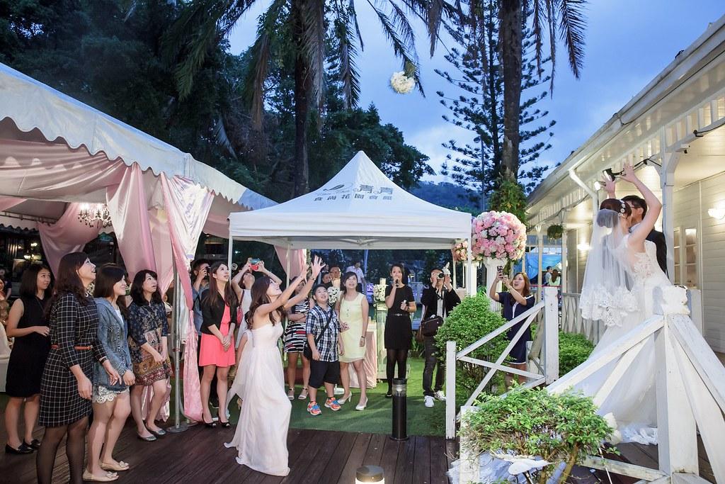 108青青時尚會館戶外婚禮