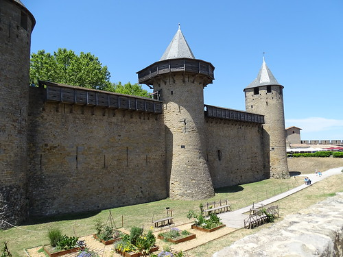 Chateau Carcasonne (7)