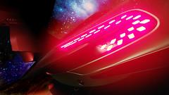Aston Martin Vulcan | #2 | FH3 (Mr. Pebb) Tags: stars nebula photoshopped space hypercar tracktoy trackcar car close closeup rearlight edited xboxonephotomode xboxone turn10 t10 playgroundgames photomode forzahorizon3 fh3 forza horizon3 videogame british rearwheeldrive rwd frontengined v12 astonmartinvulcan astonmartin lightweight rearshot rear