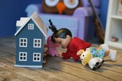 IMG_8135 (irinakopilova) Tags: mimi bobeck doll barbie mattel drew carey baby happy family rock hudson ken