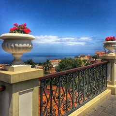 La Orotava, Tenerife (alessandrabee1) Tags: architecture oceanview ocean photography traveling travel summer canaryislands tenerife town