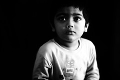 Forgive me father ! (N A Y E E M) Tags: umar kalam son portrait candid home bedroom rabiarahmanlane chittagong bangladesh availablelight indoors waistlevel lulu