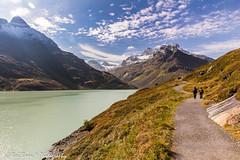 20160920_1924_Silvretta_Alpenstrasse (Rob_Boon) Tags: montafon oostenrijk silvrettaalpenstrasse stausee vorarlberg silvretta vermunt alps mountain austria robboon landscape lake