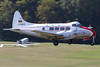 D-INKA (QSY on-route) Tags: dinka oldtimer fliegertreffen 2016 hahnweide fly in edst 09092016