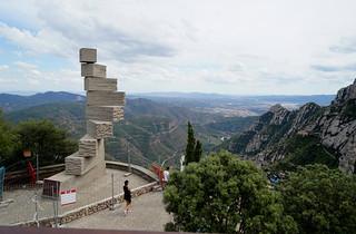 Our Lady of Montserrat Spain
