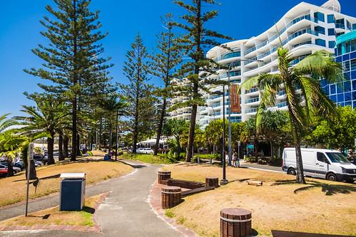 Sunshine Coast - Mooloolaba