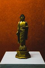 Swastika (Linus Wrn) Tags: asia taiwan taipei nationalpalacemuseum museum buddha swastika