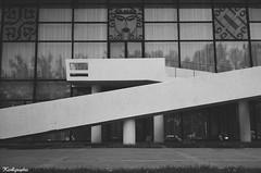 2016/333 (Karl Schnswetter) Tags: 35mm m4p bishkek kirgistan theatre bau architecture agfa asa400 fassade film0685