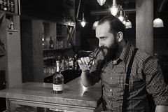 Bartender School  #bartender #whisky #malt #scotch #hedonism #bartenderschool #barakademija (BarAkademija) Tags: hedonism whisky barakademija bartenderschool bartender scotch malt