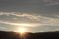 Nace el sol (Sal Fernndez) Tags: sol amanecer durango sierra dia de campo foto mexicano talento paaisaje