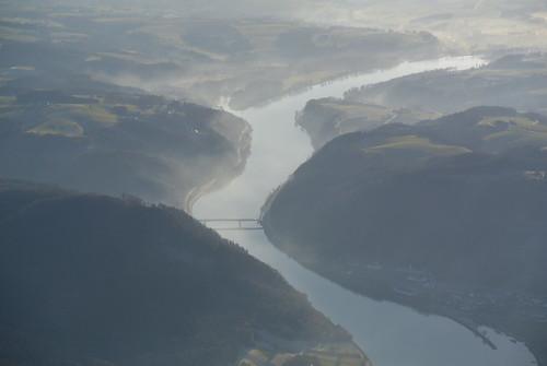 Grein - Danube