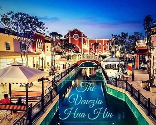 SISA 6 SEAT  Terletak di Pusat Kota Hua Hin, City Beach Resort merupakan tempat yang sempurna untuk menikmati Hua Hin / Cha-am dan sekitarnya  4HARI 3MALAM BANGKOK HUAHIN & SANTORINI RP 5,45O,OOO/org  SUDAH TERMASUK: Tiket Pesawat dr Jakarta, Transport, H