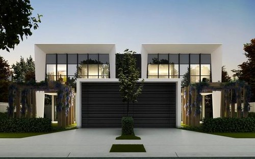 Lot 49 Hezlett Road, Kellyville NSW 2155