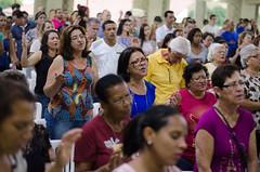 _DSC0324 (sjoaobatistarb) Tags: cerco de jeric igrejacatolica orao clamor batismo no espirito santo