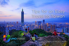 Tips for an Easy Travel to Taiwan (brianjaycruz) Tags: unotours tips tricks traveltips philippines tours travel leisure taiwan taipei easytraveltotaiwan