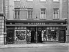 D. O'Connor, Provincial Stores, 41 Barronstrand Street, shopfront : commissioned by Mr. D. O'Connor (National Library of Ireland on The Commons) Tags: ahpoole arthurhenripoole poolecollection glassnegative nationallibraryofireland mrdoconnor 41barronstrandstreet waterford provincialstores generalgoods newspapers knickknacks toys religiousartifacts sacredheart handbags dejavu barronstrandstreet pearlassurancecompany explore