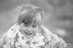 IMG_3422 (timothytripod) Tags: daughter portrait 135mmf2 canon canonuk beach windy people girl mono blackandwhite explore