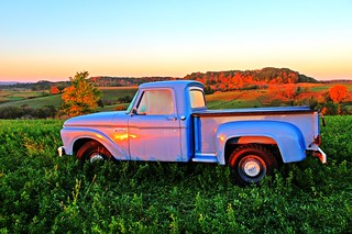 HTT Happy Truck Thursday (Explored 8-13-15)