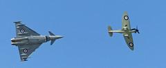 P1050377 (Zana Benson) Tags: spitfire riat eurofightertyphoon