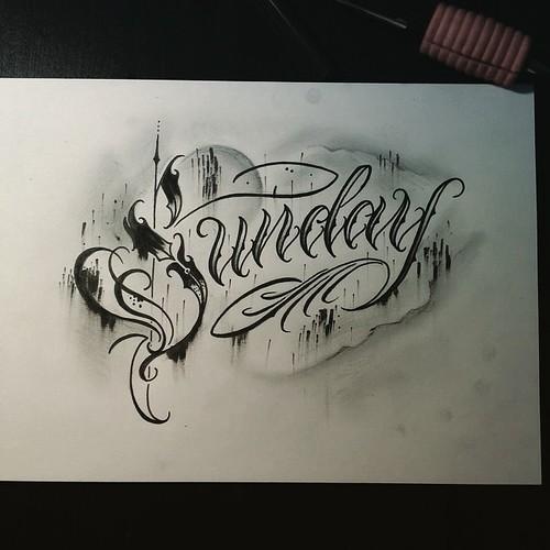 Art Word Design For Respect