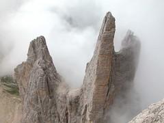 Cima Piccola di Lavaredo (luvi) Tags: dolomiti cima piccola dibona dolomiten lavaredo innerkofler zsgymondy dolomythes