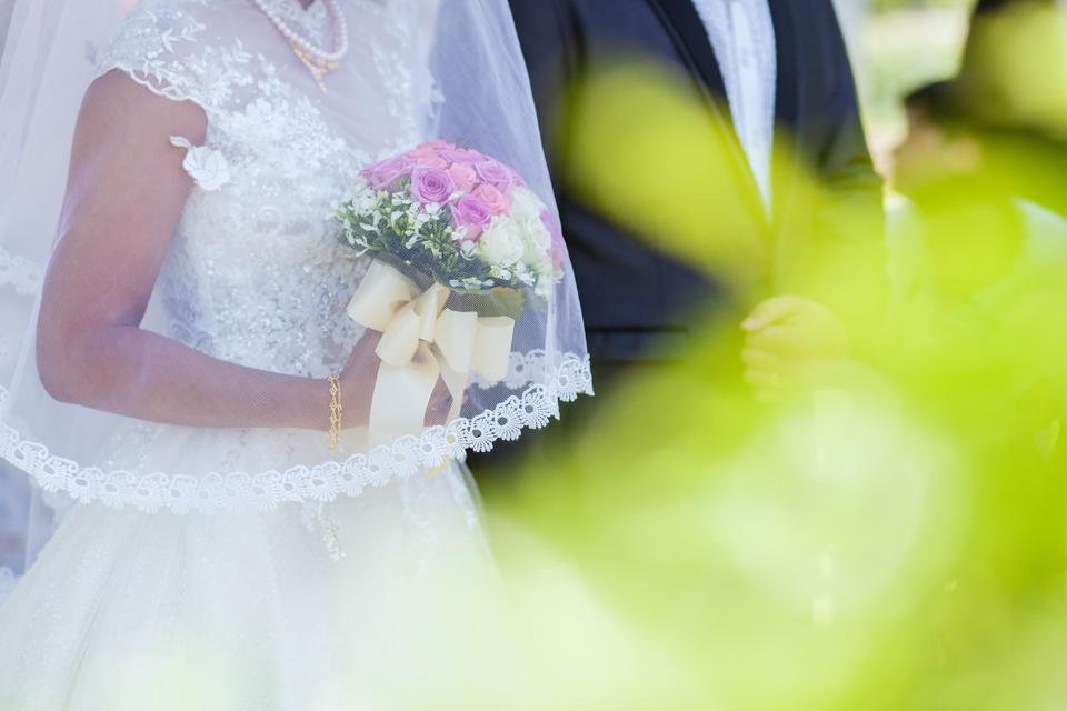 戶外婚禮-98