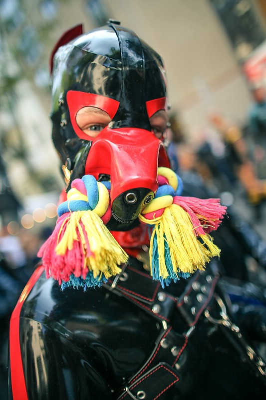 Folsom Europe Berlin (endorphin75) Tags: street gay berlin leather fetish  germany deutschland europa