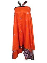 Magic Skirts Sarong Dress (mogul.interior) Tags: longskirt magicskirt wrapskirt maxiskirt sariskirt silkwrap wraparoundskirt womensskirt mogulskirt