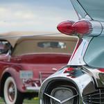 1959 Cadillac Eldorado Seville 2-door hardtop 8 thumbnail