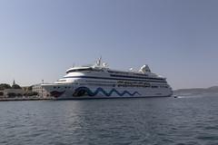 spermatozoon (cyberjani) Tags: sea sailing ship yacht outdoor croatia zadar adriatic