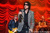 The J. Geils Band @ Houseparty Tour 2015, DTE Energy Music Theatre, Clarkston, MI - 09-11-15