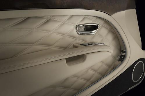 Bentley Muslanne Grand Convertible