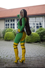 _DSC7097 (Kees Peters) Tags: cosplay xmen rogue marvel wolfgang 2014 nishicon