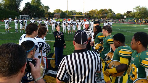 """Coin toss • <a style=""""font-size:0.8em;"""" href=""""http://www.flickr.com/photos/134567481@N04/21526729610/"""" target=""""_blank"""">View on Flickr</a>"""