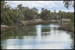 Darling River at Menindee-1= (Sheba_Also 11,000,000 + Views) Tags: river darling menindee
