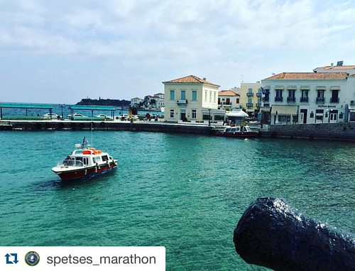 Spetses Mini Marathon is the reason to visit Spetses this weekend!  A boat will be necessary to sail around the island and attend most of the events! #SMM2015 #ribcruises #boat #rentaboat  #Repost @spetses_marathon #3daystogo #gettingready for #celebratin