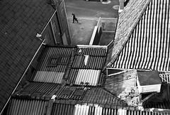 Passerby (RoryO'Bryen) Tags: passerby colombia bogotá urban city copyrightroryobryen roryobryen rangefinder leicamp leicasummiluxm35mmf14asph 35mmsummiluxmasph leicasummiluxm35mmf14 ilfordpanf50 film scannedfromnegative iso50