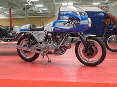 Ducati 900SS 1976 900cc OHC (Michel 67) Tags: classic vintage motorbike antigua antiguas moto motorcycle ancienne motocicleta motorrad vecchia motocicletta motocyclette clasica vecchie clasicas motociclette motociclete classik automedon motocyklar motocicletti