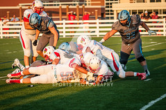 HBHSvsWCHS-041 (Aaron A Abbott) Tags: football springdale harber webbcity
