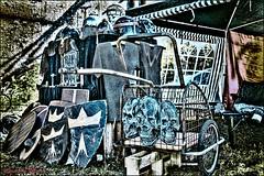 Brlin Pedl Bttle 2015 (Darksightberlin) Tags: urban berlin art andy john germany deutschland und artwork hauptstadt dot peter astrid kathrin kraftwerk der sven brlin fenris orden ritter brut the rstung altes helme koks sachse schwefel nutten 2015 rummelsburg wikinger dock11 hirth pech schilde kriegsbemalung wulf netti kostme knappen darksight ritterturnier rissmann fleischwolf vergeltung jgerklause daberkow radwelt mantally darksightberlin pedl bttle fahrradweitwurf kampfhorde ritzelstechenhornig ritzelwerfen schafrichter seseika spreerumpel stahlrossweitwurf streitwagenkampf streitwagenrennen uthpatel plrrende aehlig