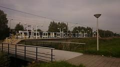 Westwijk (Peter ( phonepics only) Eijkman) Tags: city holland netherlands amsterdam metro transport nederland tram rail bn rails lightrail trams noordholland amstelveen gvb nederlandse
