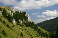 National Park Kopaonik, Serbia