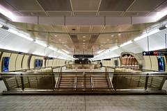 DSC_0817 (IntExp7) Tags: nyc newyorkcity ny newyork station subway manhattan 34thstreet 7 gothamist westside subwaystation 7train 7line nycsubway newyorkcitysubway hudsonyards 34thstreethudsonyards