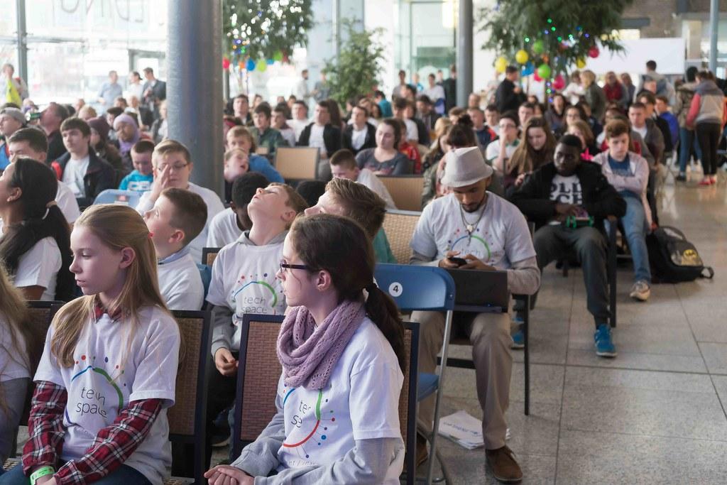 Annual Creative Tech Festival [2015]-109365