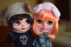 Poison Berry & Tina