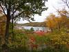 views-from-the-CSHL-pagoda--DSC06694 (mbgmbg) Tags: fall pagoda fallfoliage series cshl kw2flickr kwgooglewebalbum takenbymarkgerstein kwpotppt kwphotostream5 i0gi2015 seriesi0gi2015upload