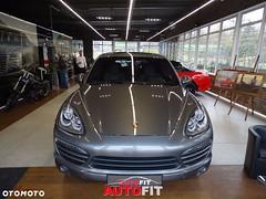 Porsche Cayenne 3.0 Diesel Tiptronic AutoFit_pl 6 (Auto Fit Gdynia) Tags: cayenne porsche tiptronic