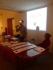 """""""One Object – Many Visions – EuroVision. Nuove prospettive nella comunicazione museale"""". EuroVision Lab. workshop for museum operators, 20th November 2015. • <a style=""""font-size:0.8em;"""" href=""""http://www.flickr.com/photos/109442170@N03/22776455279/"""" target=""""_blank"""">View on Flickr</a>"""