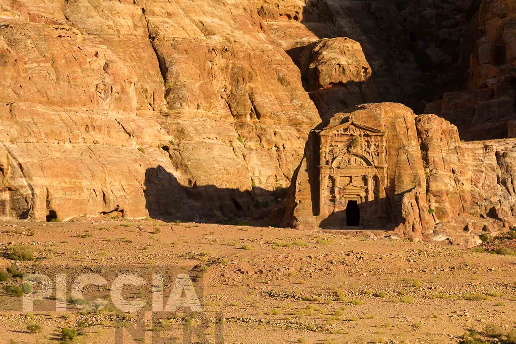 The world s best photos of nabatean and ruins flickr