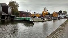 151023_13 (Bushy Park Boy) Tags: walking walks cities canals coventry longwalks basins narrowboats onlyconnect coventrycanal canalbasins b2e beestontoexeter